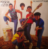 [Vinil] Musical Youth - The youth of today- disc original