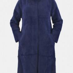 Palton lung Maribel 5