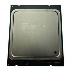 Procesor second hand Intel Xeon E5-1607, 10M Cache, 3.00 GHz, 1066 MHz FSB