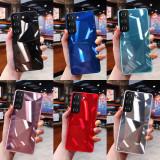 Husa oglinda model Prism pt Samsung Galaxy S21 , S21+ , S21 Plus , S21 Ultra 5G, Alt model telefon Samsung, Alt material