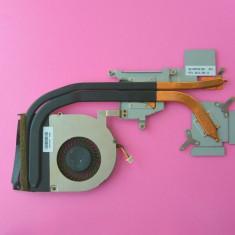 Sistem racire laptop cooler + radiator ACER 5560 5560G 60.4M702.001