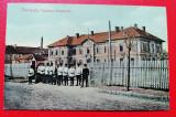 Constanta Cazarma Infanteriei