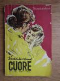 Edmondo de Amicis - Povestiri din volumul Cuore, 1957