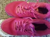 Adidadi Nike roz marimea 38