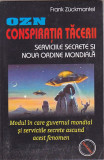 FRANK ZUCKMANTEL - CONSPIRATIA TACERII