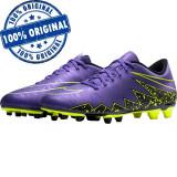 Pantofi sport Nike Hypervenom Phade 2 pentru barbati - adidasi originali, 44, Mov