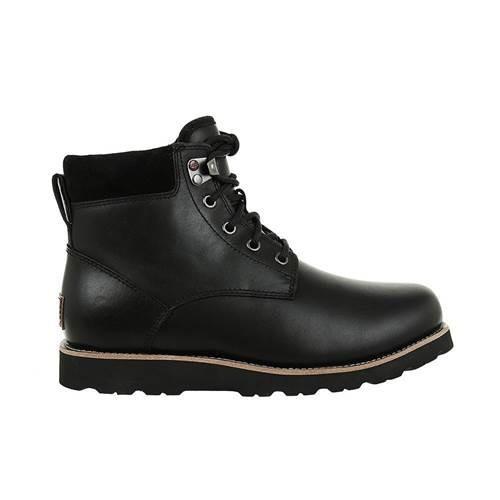 Cizme Barbati UGG Classic Boots A1008146BLK