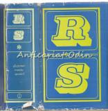 Cumpara ieftin Dictionar Roman-Spaniol - Alexandru Calciu, Constantin Duhaneanu, Dan Munteanu