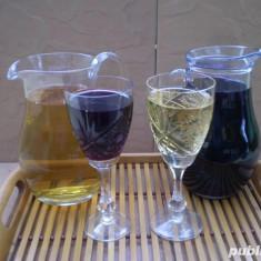 Vin soiuri nobile de Ceptura si tuica tare