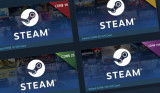 Giftcard STEAM