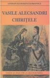 Chiritele Ed.2017 - Vasile Alecsandri