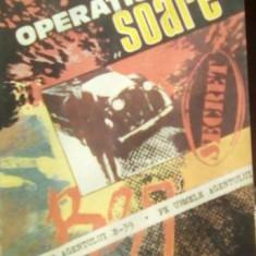 Operatiunea Soare – Haralamb Zinca