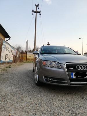 Vând Audi a4b7 foto