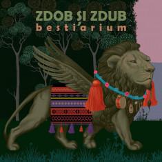 Zdob Si Zdub Bestiarium (cd)