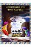 Aventurile lui Tom Sawyer, Mark Twain