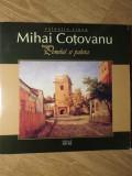 MIHAI CUTOVANU. PENELUL SI PALETA. ALBUM DE PICTURA-VALENTIN CIUCA