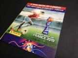Album gol Panini Women's World Cup Franta 2019, varianta Grandi