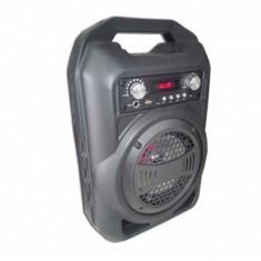 Boxa portabila cu MP3 - Radio FM - Bluetooth