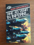 Bine ati venit in infern!... (aviatie) - Ioan Grigorescu / R3P2F