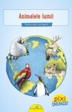 Pixi Stie-tot: Animalele lumii, ALL