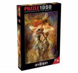 Cumpara ieftin Puzzle Anatolian Revelation, 1000 piese