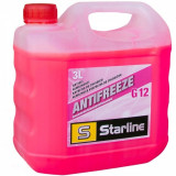 Antigel Starline G12 Concentrat 3L