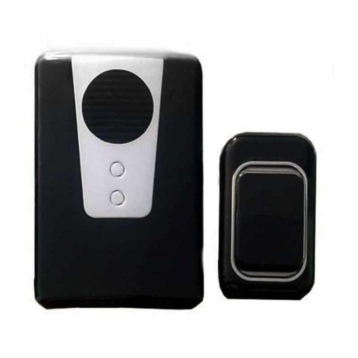 Sonerie wireless cu alimentare la priza Luckarm 3905