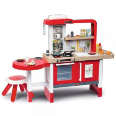 Jucarie Bucatarie Evolutive Grand Chef Tefal Smoby