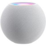 Cumpara ieftin Boxa Inteligenta HomePod Mini, Siri, Control Vocal, Microfon, Sunet 360, Bluetooth, HomeKit, Alb, Apple