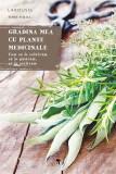 Grădina mea cu plante medicinale