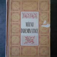 MAINI INDEMANATICE {1955}