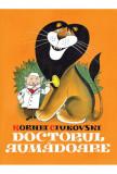 Doctorul Aumadoare, Kornei Ciukovski