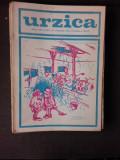 REVISTA URZICA NR.2/1974 REVISTA DE SATIRA SI UMOR