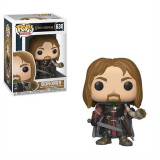 Figurina Pop The Lord Of The Rings Boromir