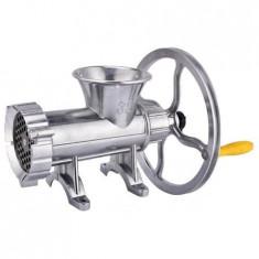 Masina de tocat carne nr. 32 din aluminiu, Gospodarul Profesionist