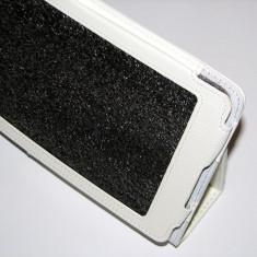 Husa tip Carte Asus Fonepad 7 ME371 - 7.0 inch - Alba