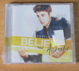 Cumpara ieftin Justin Bieber - Believe Acoustic CD (2013), Island rec