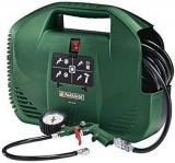 Compresor PARKSIDE PKZ 180 C4, 8 bar, 1100 W, capacitate 180l /min