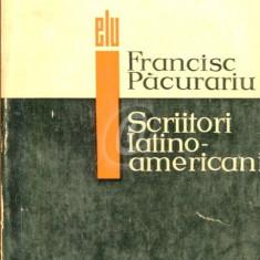 Scriitori latino-americani (1966)