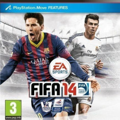 Joc PS3 Fifa 14