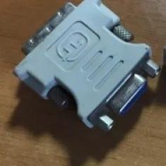 Vand adaptor vga dvi i