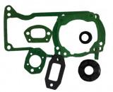 Set Garnituri Kit Cilindru - Set motor Drujba Chinezeasca 6200