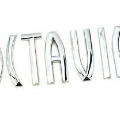 Emblema Haion Octavia Skoda 1Z0853687739