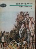 Varul Basilio vol. 1-2  Eca de Queiroz1983