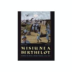 Misiunea Berthelot