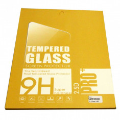 Folie protectie Tablete PowerGlass sticla securizata tempered glass Samsung Galaxy Note 10.1 LTE N8020