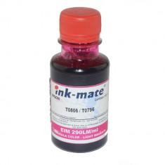 Cerneala foto refill Light Magenta (rosu deschis) pentru imprimante Epson