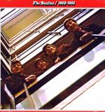 Beatles The The Beatles 19621966 (2vinyl)