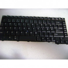 Tastatura laptop Toshiba Satellite 9000 compatibil 9100