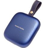 Boxa Portabila Wireless Bluetooth Neo, Microfon, Anulare Ecou, IPX7, Buton Control, Albastru, Harman Kardon